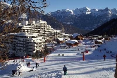 location ski hautes alpes